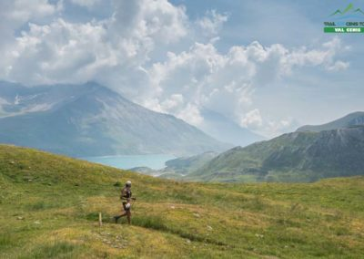 Trail EDF Cenis Tour 2018-19