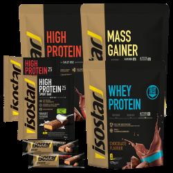 Whey Protein Trail EDF Cenis Tour