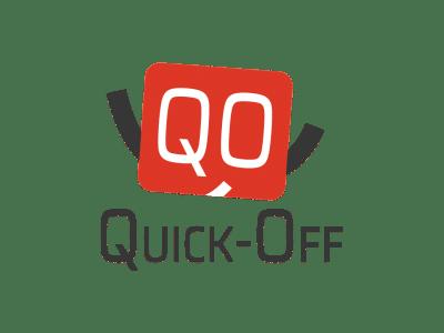 8-1 Quick off
